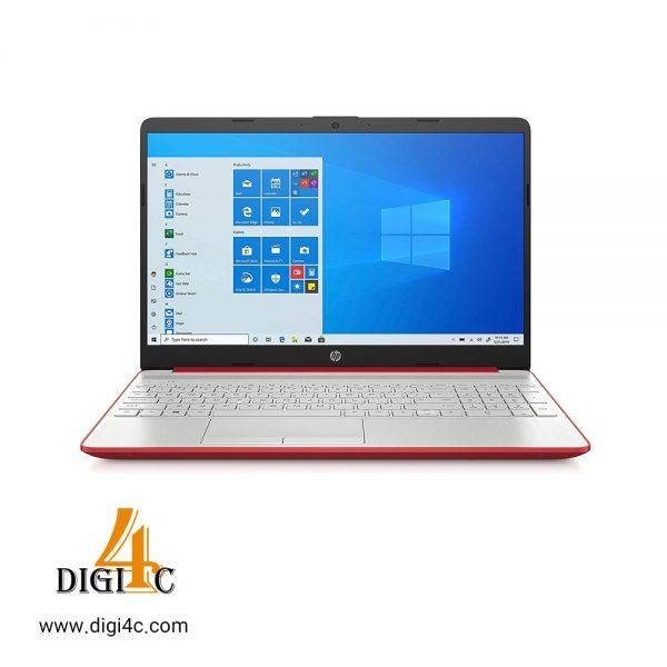 """لپ تاپ اچ پی """"15.6 HP 15-DW0083 Intel Pentium Silver N5000 128GB 4GB"""