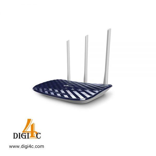 AC750 TP Link Archer C20 Wireless Router