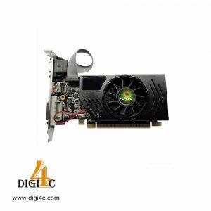 کارت گرافیک ای فاکس مدل GeForce GT730 LP 4GB 128Bit