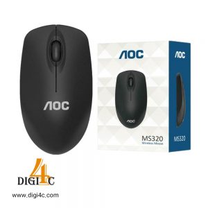 AOC MS320 WIRELESS MOUSE
