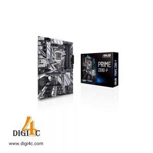 مادربرد ایسوس مدل PRIME Z390-P - Intel LGA 1151