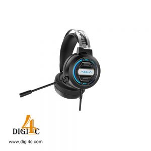 هدست AULA Gaming Headset S603 High
