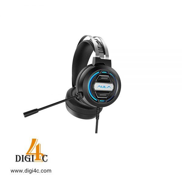 هدست AULA Gaming Headset S603 High