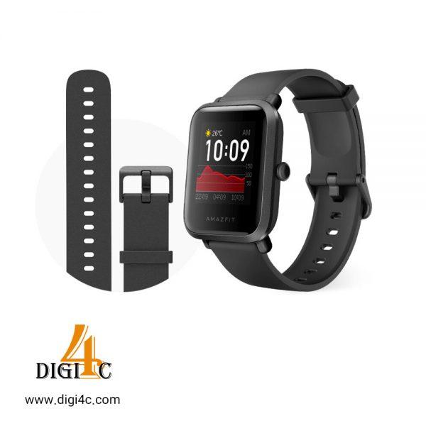 ساعت هوشمند امیزفیت Amazfit Bip S نسخه گلوبال