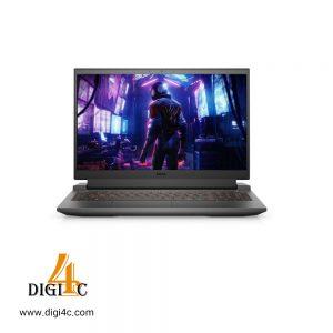 """لپ تاپ دل DELL G5 5510 CORE i7-10870H_ 8GB_512GB SSD_ 4GB RTX 3050_15.6""""FHD, W10"""
