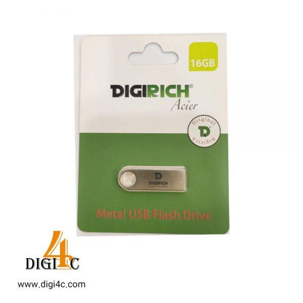 فلش Digirich Acier OTG 16 GB
