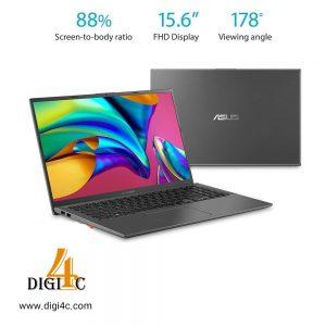 لپ تاپ ایسوس 15 اینچی مدل F512JA پردازنده Core i3 1005G1 رم 8GB حافظه 256GB SSD گرافیک Intel