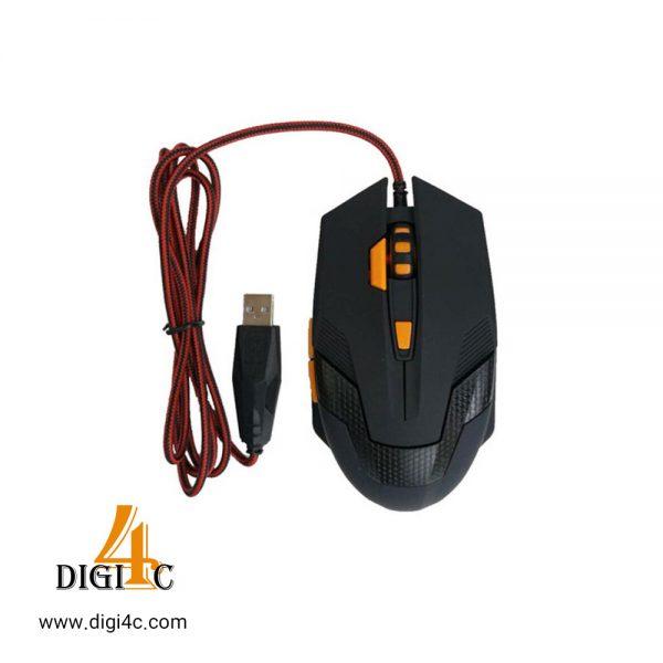 موس گیمینگ با سیم Gaming Mouse G-706