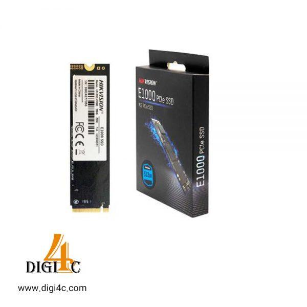حافظه اس اس دی هایک ویژن HIKVISION E1000 128GB