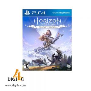 بازی اورجینال Horizon Zero Dawn: Complete Edition