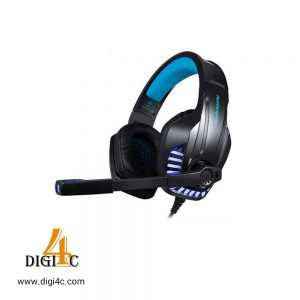 Hunterspider V6 gaming headset model