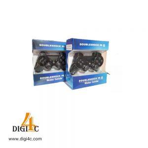 دسته بازی پلی استیشن 3 مدل Joystick PS3 DoubleShock III