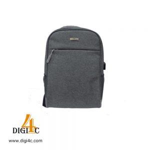 کوله پشتی لپ تاپ کی وی ام مدل KVM-M2801 مناسب برای لپ تاپ 15.6 اینچی