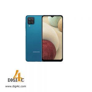 گوشی Samsung Galaxy A12 دو سیم کارت با ظرفیت 128 گیگابایت