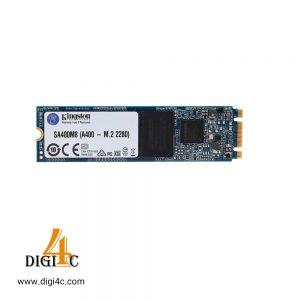 حافظه اس اس دی کینگستون A400 M.2 SATA 240GB