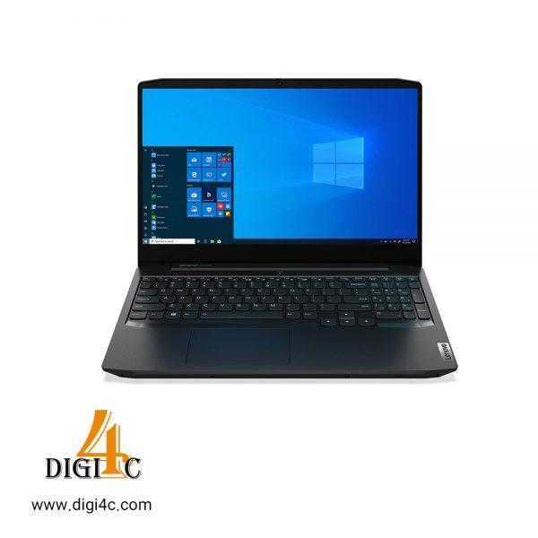 لپ تاپ گیمینگ لنوو Lenovo IdeaPad Gaming 3 15ARH05 RIZEN5-4600H_8GB_512GB SSD_4GB GTX1650_15.6 FHD