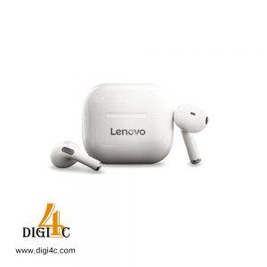 هدفون بی سیم لنوو مدل Lenovo LP40 TWS Wireless Earphones