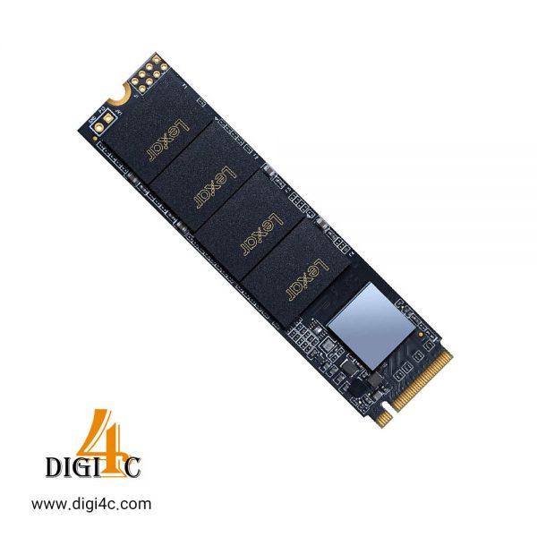حافظه اس اس دی 250 گیگابایت M.2 لکسار مدل NM610