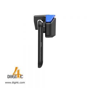دسته پابجی و کالاف دیوتی لیزری 4 انگشتی برند MEMO مدل AK01