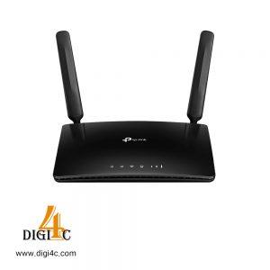 مودم و روتر 4G LTE تی پی لینک مدل TP-Link TL-MR6400 Ver5.0