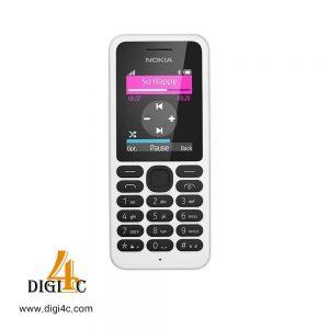 گوشی موبایل نوکیا مدل NOKIA 130 دو سیم کارت