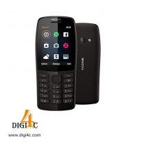 گوشی موبایل نوکیا مدل Nokia 210 (TA-1139)