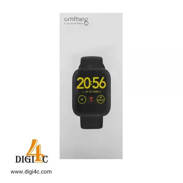 ساعت هوشمند اومتینگ مدل E-joy WOD001