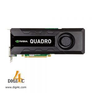 کارت گرافیک PNY NVIDIA Quadro K5000 -4GB GDDR5