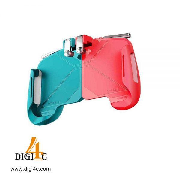 دسته بازی pubg مدل AK 16 مناسب برای گوشی موبایل