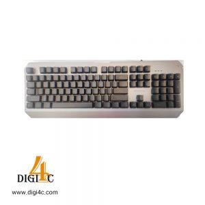 کیبورد گیمینگ باسیم Philips G413 SPK8413 Gaming Keyboard