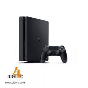 کنسول بازی PlayStation 4 Slim ریجن ۳ کد CUH-2218B – ظرفیت ۱ ترابایت