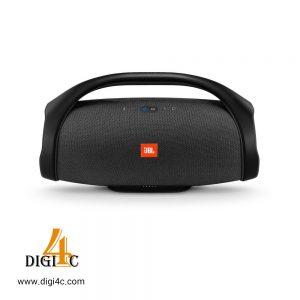 اسپیکر بلوتوثی قابل حمل طرح جی بی ال مدل Boombox های کپی