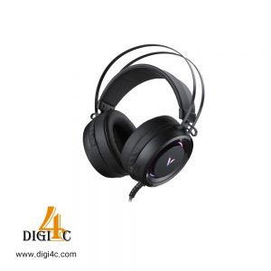 Rapoo VH500C 7.1 Surround Sound Wired Gaming Headset
