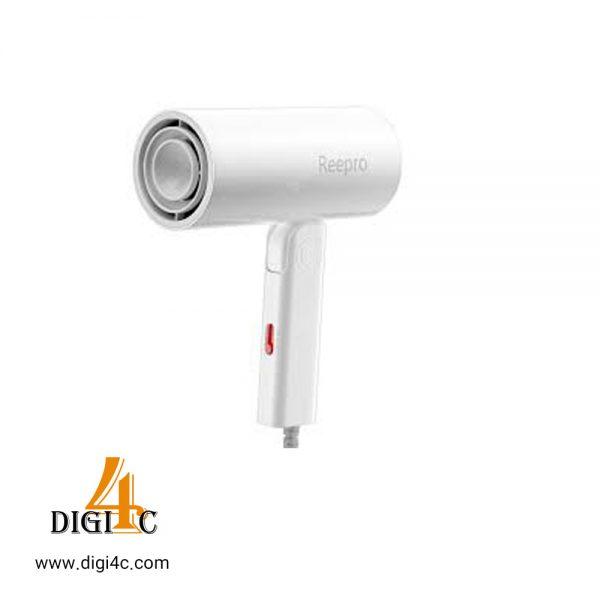 سشوارReepro RP - HC04 Home High Power Negative Ion Hair Dryer from Xiaomi youpin - White China EU