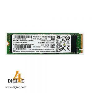هارد اس اس دی دل SK Hynix 1TB PC611 M.2 SSD