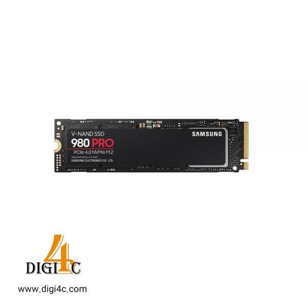 حافظه M.2 SSD سامسونگ مدل PRO 980 با ظرفیت 500گیگابایت