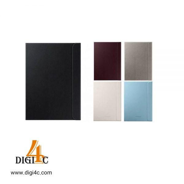 کیف کلاسوری سامسونگ مدل Book Cover مناسب برای تبلت سامسونگ Galaxy Tab A 9.7 Inch