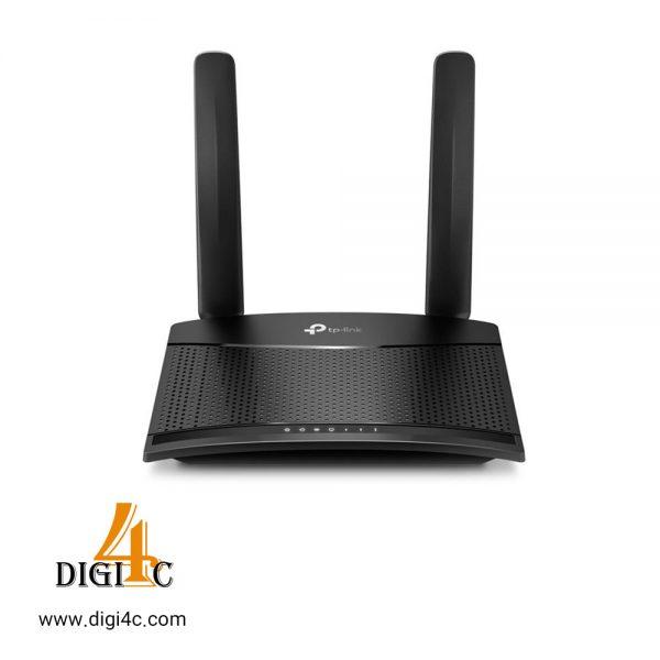مودم روتر 3G/4G تی پی لینک مدل TL-MR100