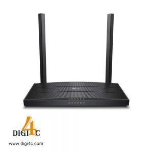 مودم روتر تی پی لینک Archer VR400 V3 VDSL/ADSL