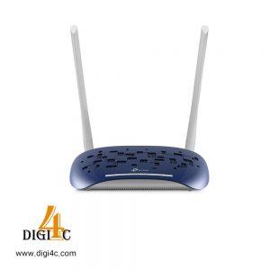 مودم روتر VDSL/ADSL تی پی-لینک مدل TD-W9960_V1