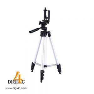 سه پایه بلند دوربین و موبایل مدل 3110 TRIPOD