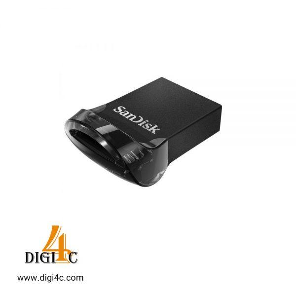 فلش مموری سن دیسک مدل Ultra Fit ظرفیت 32 گیگابایت