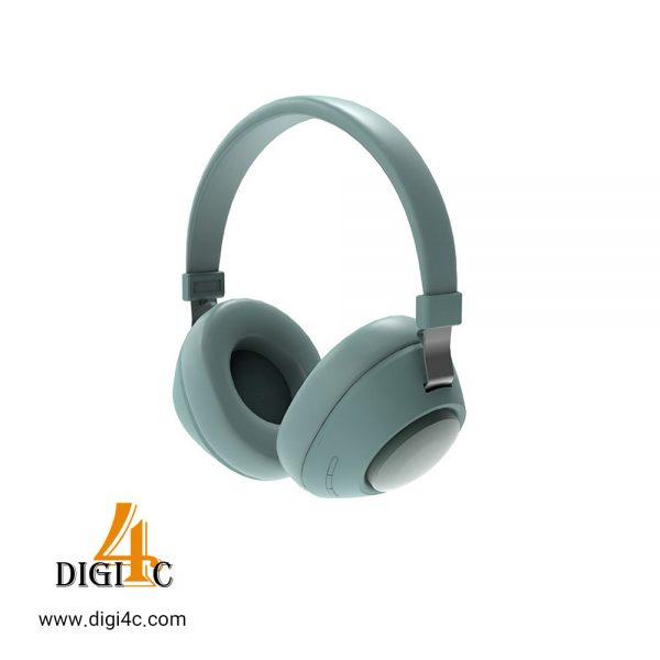 هدفون Wireless Over-Ear Headphones PD-X1008WLH