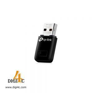 کارت شبکه بی سیم و USB تی پی-لینک مدل TL-WN823N