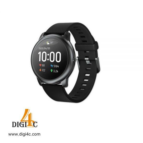 ساعت هوشمند هایلو سولار LS05 شیائومی نسخه گلوبال