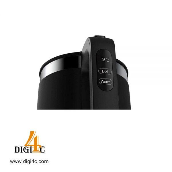 کتری برقی شیائومی مدل Xiaomi Viomi Smart Kettle V-SK152B - Black