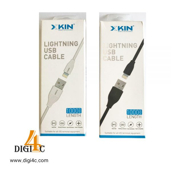 Xkin iPhone charging cable