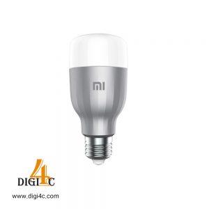 لامپ هوشمند شیائومی Mi LED Smart Bulb (White & Color)
