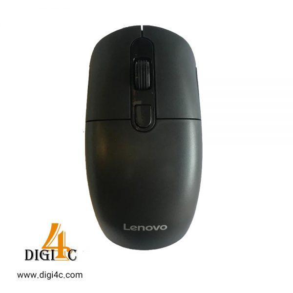 موس بی سیم لنوو Lenovo M201